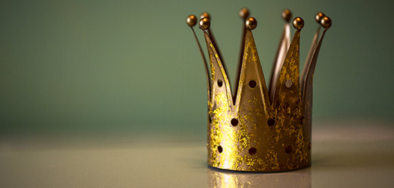 The Power of Why – A King's Fable and Lesson in Leadership