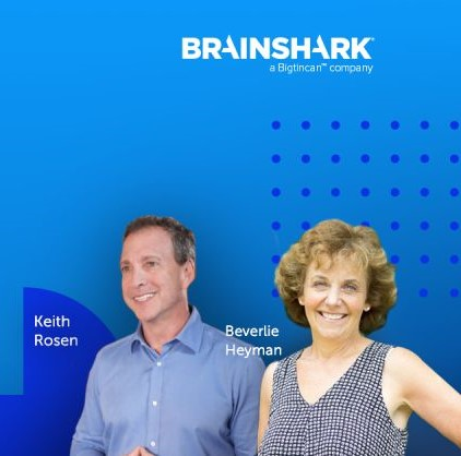Brainshark Interview – How Managers Leverage the Power of Coaching to Win More Sales
