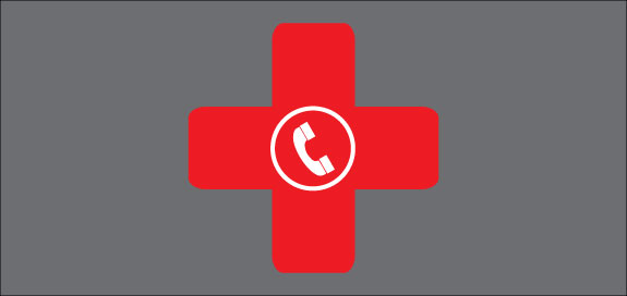 How to Avoid a Cold Calling Injury