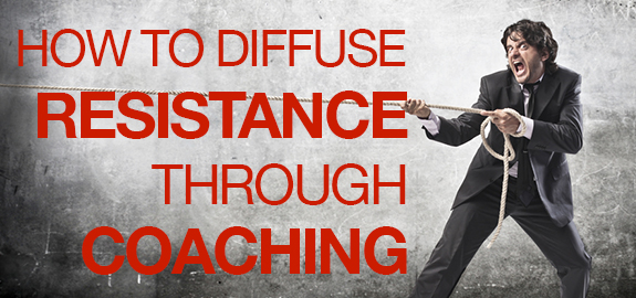 Don't let your top performers get away with not being coached.