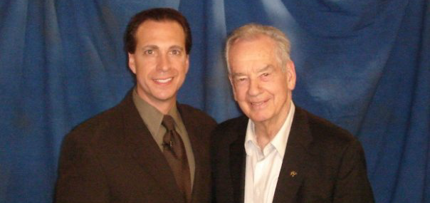 Zig Ziglar: Leaving A Legacy Today—Making An Impact Forever