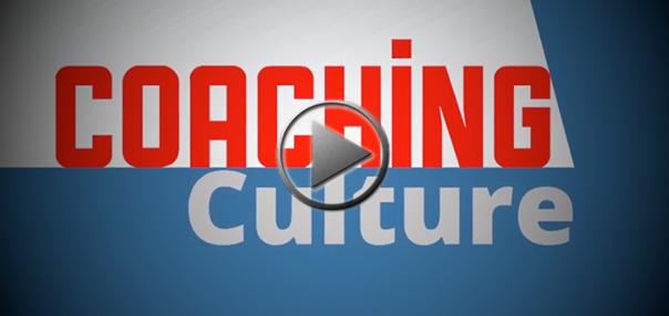 [Video] Creating a Coaching Culture