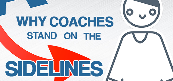 Sales Coaches can see their player's blind spots