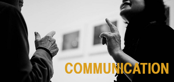 Take the Communication Skills Quiz Here