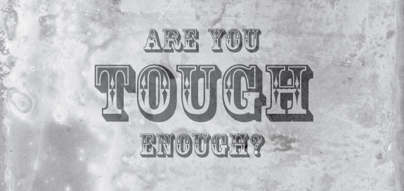 Are You Tough Enough for Vulnerability Based Leadership?