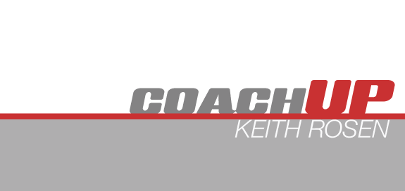 Your Sales Culture is Killing You – Part 7 (Coach Up! – The eBook)