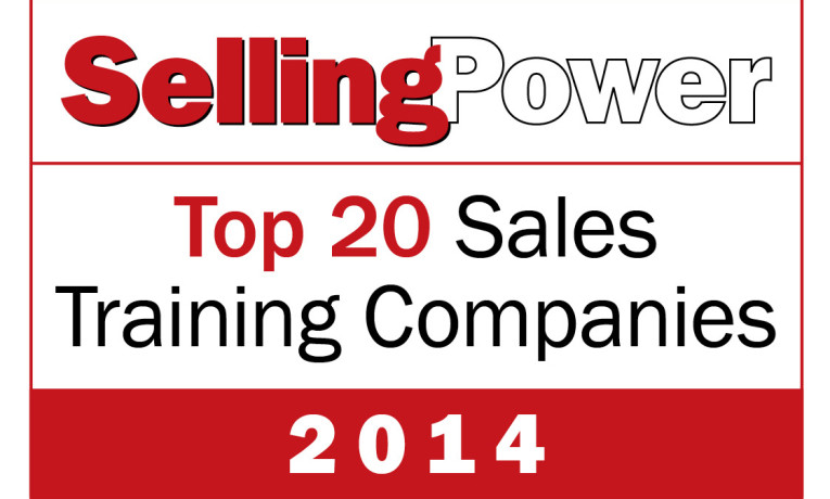 Profit Builders Named Top 20 Sales Training & Coaching Company for 4th Consecutive Year