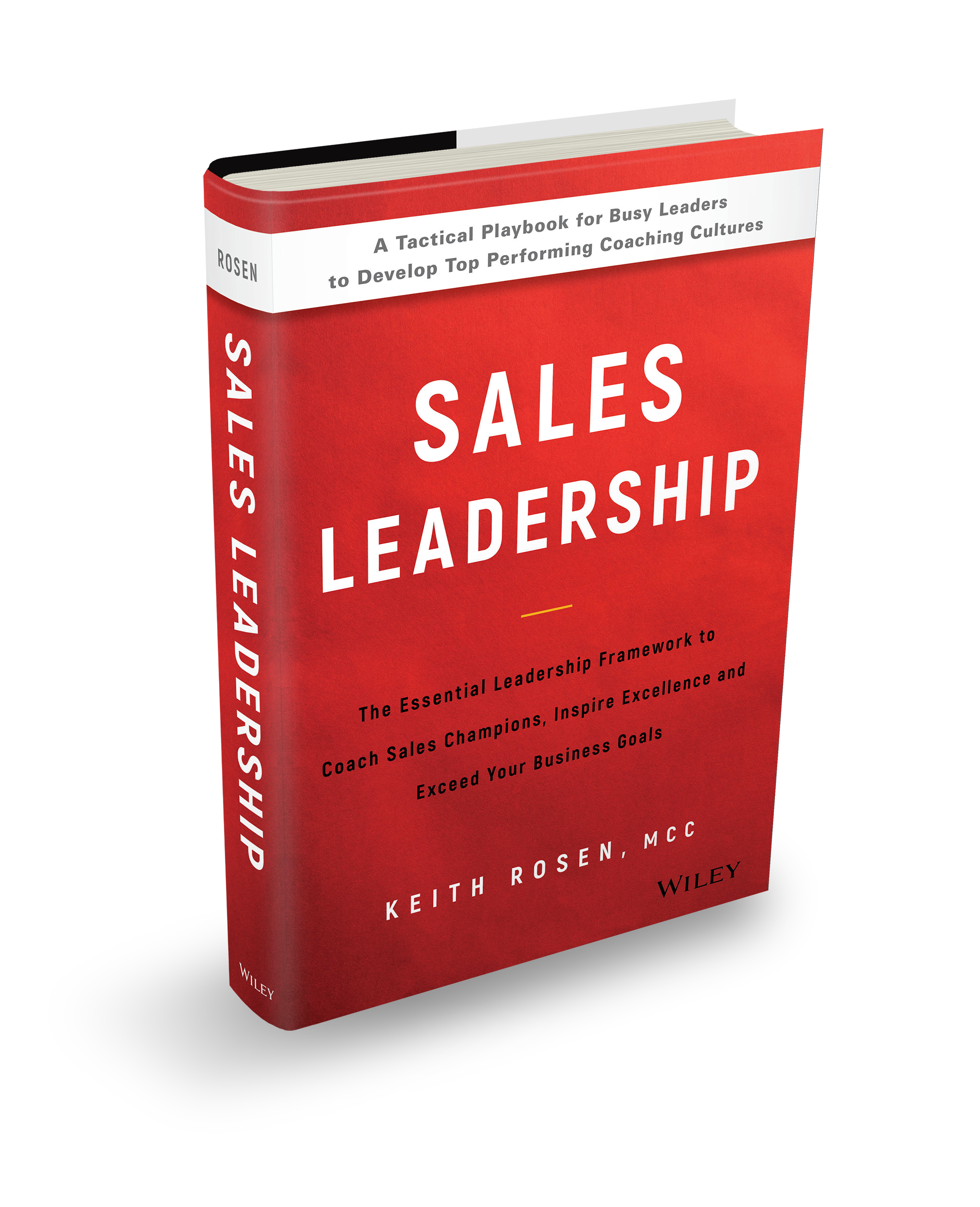 SALES LEADERSHIP Podcast – Book Club Chapter Discussions Episodes 1-5