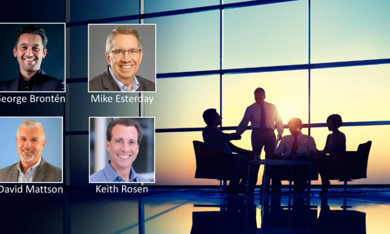 SALES FUTURISTS PODCAST – Are You Listening in the C-Suite? Your Managers Need Help!